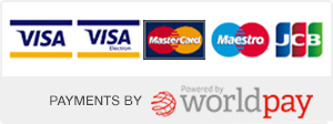 Payments by WorldPay Zinc