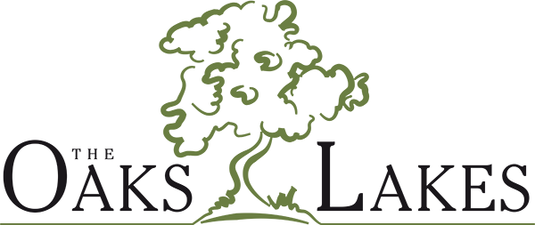 The Oaks Lakes Sessay Logo